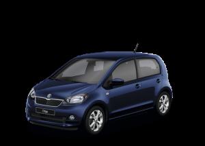 Iznajmljivanje Smarta i malih automobila
